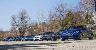 mercedes recall c class mercedes recalls 1 million cars worldwide ny daily