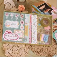 Chipboard Albums Chipboard Scrapbook Albums Promotion Shop For Promotional