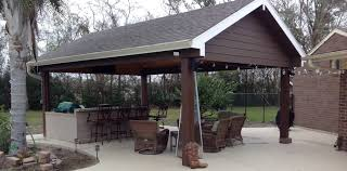 Covered Patio Ideas For Backyard Covered Patio Ideas For The Backyard Increte Of Houston