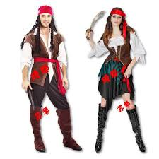 Halloween Pirate Costumes Aliexpress Buy Halloween Pirate Clothes Female Pirate