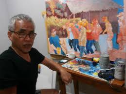 Seeking Series Pepito Page 4 Langkawi Biennale