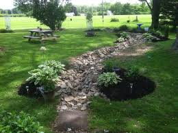 Backyard Creek Ideas 70 Best Dry Creek Bed Drainage Images On Pinterest Drainage
