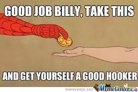 Billy Meme - good job billy by bakoahmed meme center