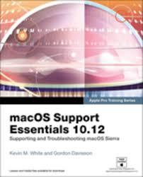 macos support essentials 10 12 apple pro training series ebook