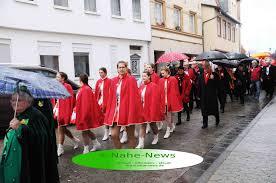 Bad Kreuznach News Bad Kreuznacher Narren Stürmten Stadthaus Nahe News