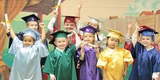 kindergarten graduation caps kindergarten graduation caps and gowns amosval