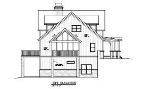 Floor Plans With 3 Car Garage 3 Story 5 Bedroom House Plan With Detatched Garage