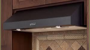 lowes under cabinet range hood range hoods lowes brilliant broan at island stainless steel under