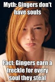 Fact Meme - ginger fact autocorrect fail lol at funny memes and gags