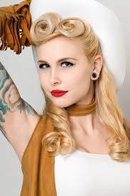 www hairstyle pin 88 best pin up 3 images on pinterest vintage hair make up