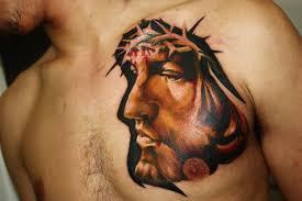 az tattoo designstattoo design jesus christ for men az tattoo