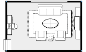 room floor plan planning living room furniture layout coma frique studio