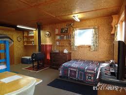 rustic one room cabin on 600 feet on the ke vrbo
