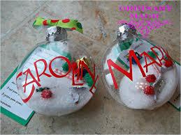 ordinary magic i ornaments
