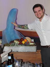 Dildo Memes - here is a giant accidental ice dildo at someone s wedding