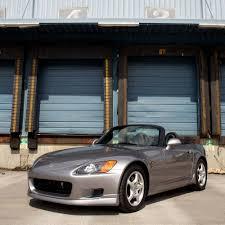 nissan s2000 naturally aspirational honda s2000 roadster hemmings motor news