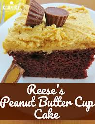 reese u0027s peanut butter cake the country cook