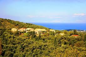 Cv Villas by Villa Claire Map U0026 Location Of Villa Claire In Kremithas U2013 Corfu