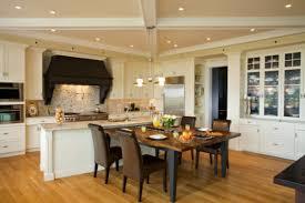 Kitchen Dining Room Design Layout by Kitchen Dining Room Dmdmagazine Home Interior Furniture Ideas