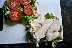 ina garten thanksgiving turkey ina garten u0027s herb roasted turkey breast and killer turkey