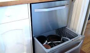 ge under sink dishwasher under sink dishwasher stainless steel dishwasher under sink under