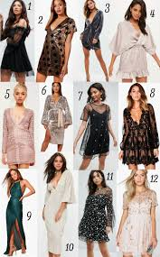 affordable dresses 12 affordable precious new years dresses coffee with