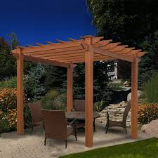 Wooden Awning Kits Freestanding Wooden Pergola Tags Wonderful Backyard Pergola Kits
