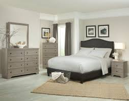 gray bedroom furniture for minimalist bedroom design