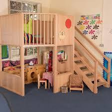 Two Floor Bed Buy Indoor Two Floor Play Loft H2 4cm Tts