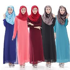 online get cheap islamic clothing for woman aliexpress com