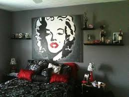 chambre marilyn marilyn bedroom ideas all things marilyn