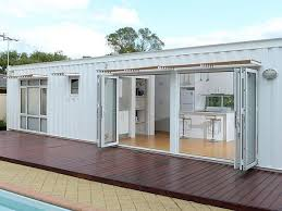 Best Shipping Container Homes Images On Pinterest Shipping - Sea container home designs
