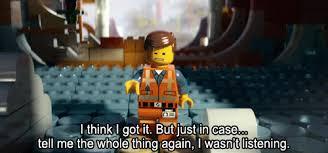 Lego Movie Memes - image 704416 the lego movie know your meme