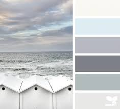 seaside hues design seeds