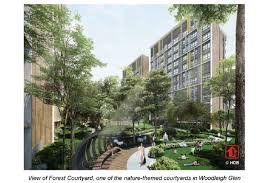 hdb floor plan structural walls in the middle of flats may soon go as hdb