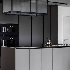 white kitchen cupboards black bench best two toned kitchen cabinet ideas