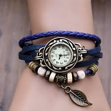 weave wrap bracelet images Buy generic watch womens bracelet vintage weave wrap quartz jpg