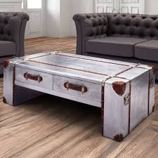 coffee table narrow coffee table small cherry cream side