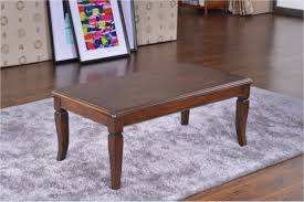 brown coffee table set coffee tables bighouse furniture