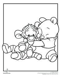 disney characters coloring pages u2013 corresponsables