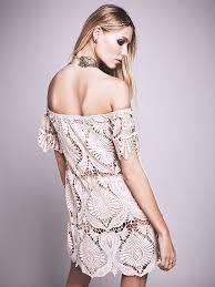 free people sagrada dress in pink lyst