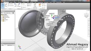3d pressure vessel design software sepra chem cor youtube