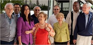 volunteer opportunities senior living