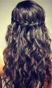 embrace braids hairstyles easy styles for wavy hair that embrace your natural texture