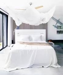 Canopy Net For Bed by Bed Canopies Homes And Garden Journal Details About 4 Corner Post