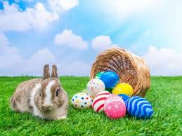 the story of the easter bunny 2018 what is the story around the mythical easter bunny