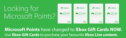 gift cards online purchase now you can buy the xbox gift cards online izi pedia