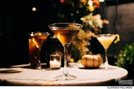 fall cocktails mulled riesling punch with fall cocktails amazing