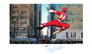 macy hours for thanksgiving nic u0027s sketchbook power rangers balloon for the macy u0027s