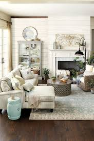 ideas compact farmhouse chic living room ideas wooden shelf for